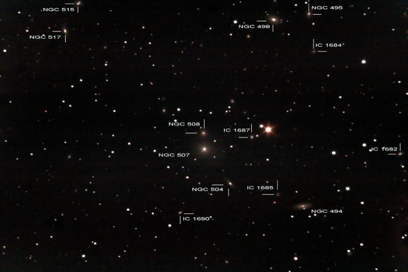NGC 507
