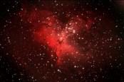 M16 Nebulosa Aquila