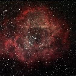 NGC2237 Nebulosa Rosetta