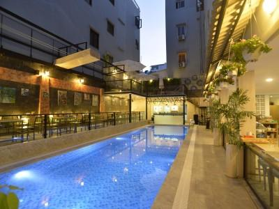 Best Hotel In Ho Chi Minh Luxury Collection Hotel Hotel