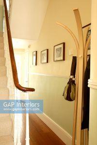 GAP Interiors - Classic hallway with dado rail - Image No ...