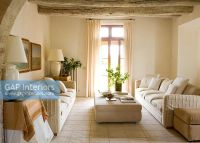 GAP Interiors - Modern country living room - Image No ...