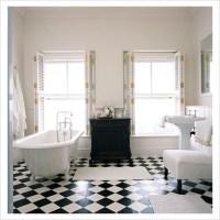 62 best Checkered Floors images on Pinterest | Checkered ...
