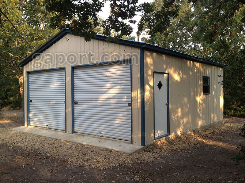 20X30 Garage Kit  Dandk Organizer