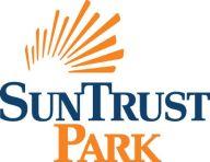 SunTrust Park Logo