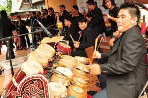 musik batak-tmii