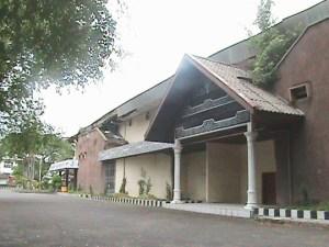 taman budaya sumut