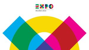 World Expo Milano (WEM) 2015 di Milan Italia