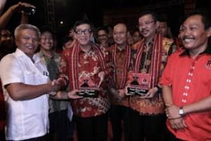 Festival Karo Efektif Promosikan Seni Budaya
