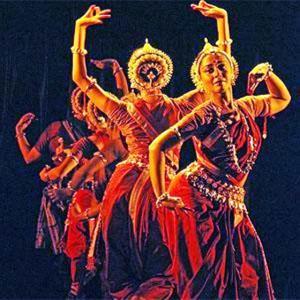 Ilustrai foto kebudyaan India (ist)