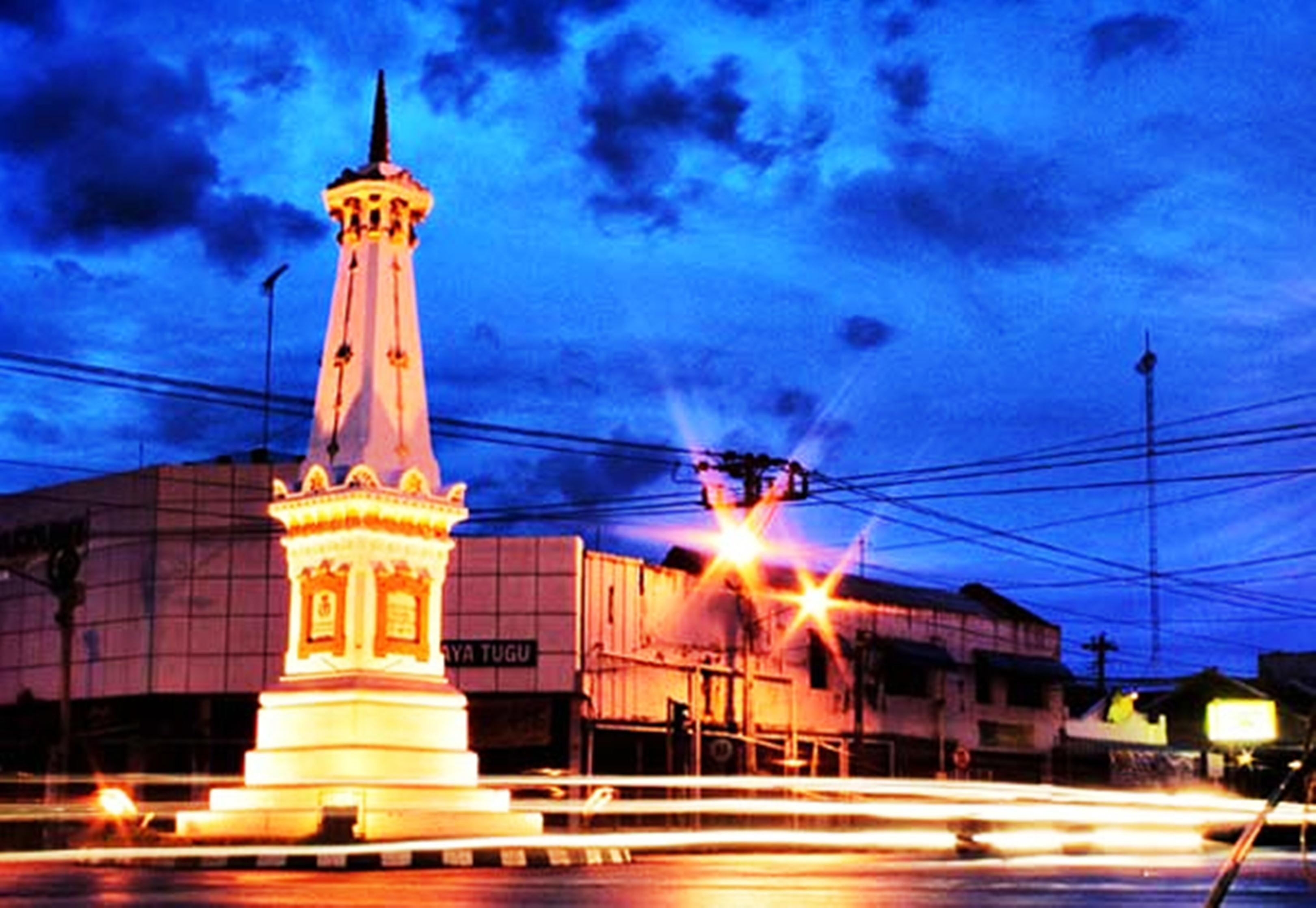 "Jogja itu seperti ""Bali†-nya Pulau Jawa, Culture-nya"