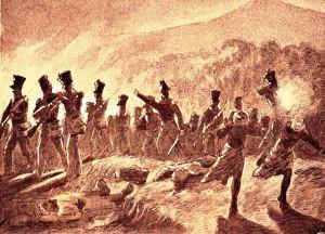 Foto Iustras:i Sejarah Pidori  di Tapanuli bagian Selatan. (ist)