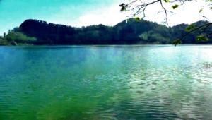 Foto: Telaga Ngebel Ponorogo (sr)