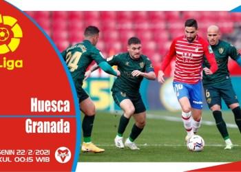 Huesca vs Granada