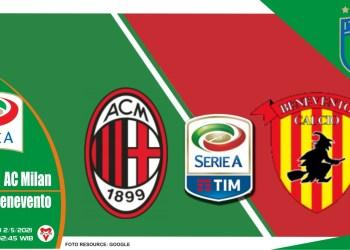 Prediksi Liga Italia: AC Milan vs Benevento - 2 Mei 2021