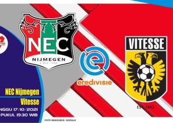 Prediksi NEC vs Vitesse