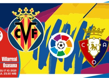 Prediksi Villarreal vs Osasuna