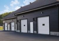 Garage Door Windows | Inserts | Glass Door | Facelift | Garaga