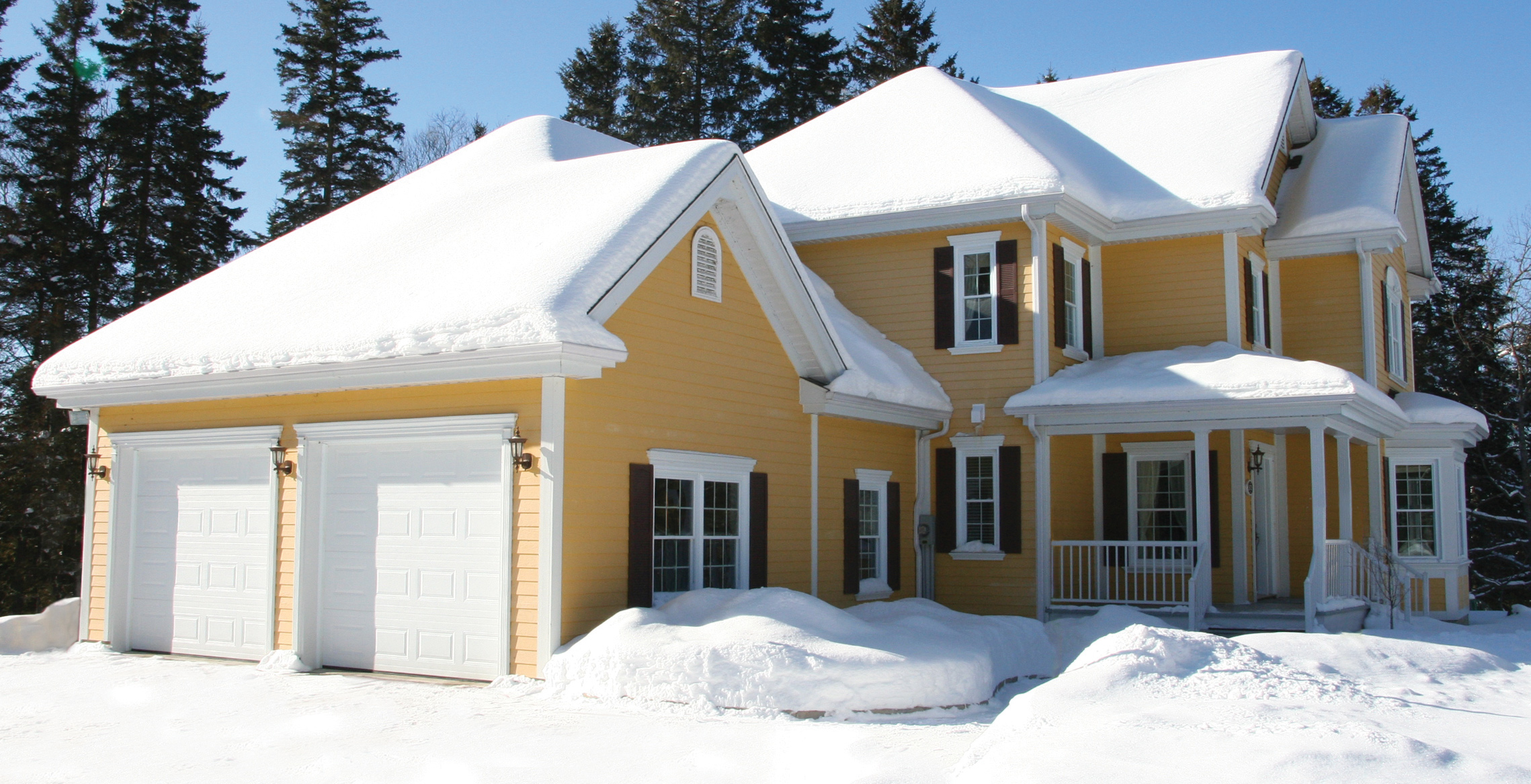 Energy Efficient Garage Doors  Insulated Doors  Garaga