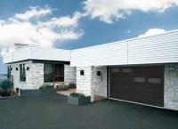 Contemporary Garage Doors | Garaga