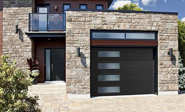 Discover Garaga S Different Garage Door Styles