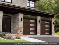 Vog design from Garaga Garage Doors