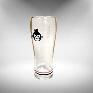 Birra 91 Beer Glass