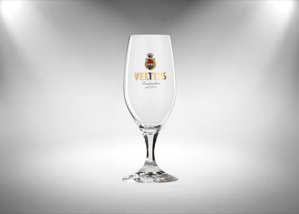 Veltins Beer Glass