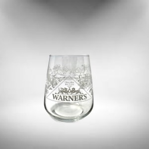 Warner Edwards Tumbler Glass