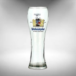 Weihenstephan Beer Glass