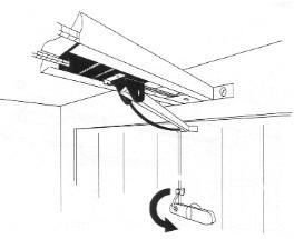 Seip operator DIY fitting instructions