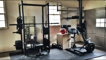 Crossfit equipment packages & equipment checklist