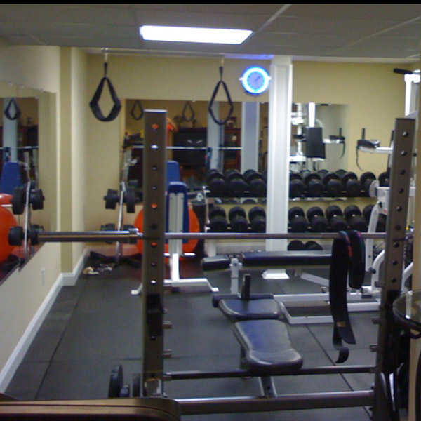 Top 75 Best Garage Gym Ideas: Inspirational Garage Gyms & Ideas Gallery Pg 5