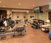 Inspirational Garage Gyms & Ideas Gallery Pg 7 - Garage Gyms