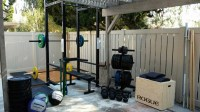 Inspirational Garage Gyms & Ideas Gallery Pg 7 - Garage Gyms