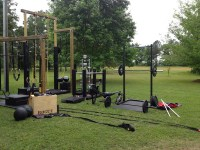 Inspirational Garage Gyms & Ideas Gallery Pg 8 - Garage Gyms