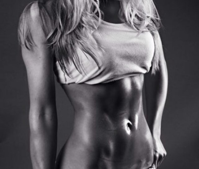 Some Super Sexy Black And White Fitness Motivation For You Very Nice