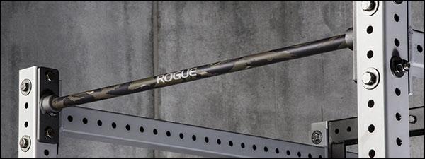 quick review rogue socket pull up bars