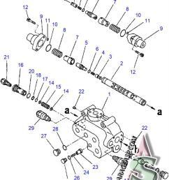 600 komatsu wa420 3l check valve 702 13 23902  [ 900 x 1200 Pixel ]