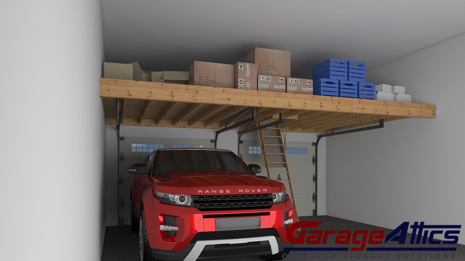 garage loft shelving  DriverLayer Search Engine