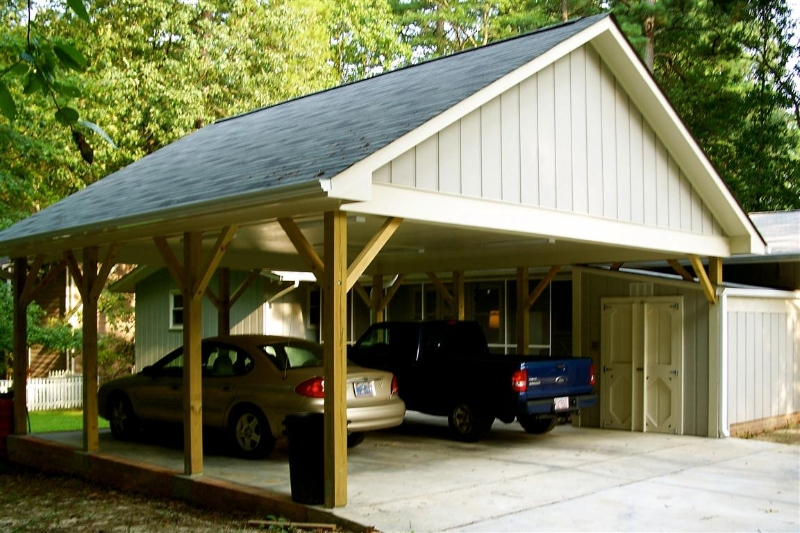 Costco Storage Shed 8x6 Carport With Storage Shed Attached Plans