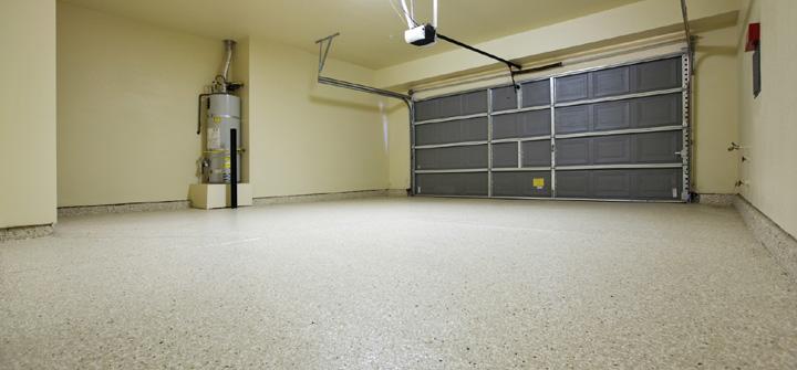 Los Angeles Garage Remodeling Ideas