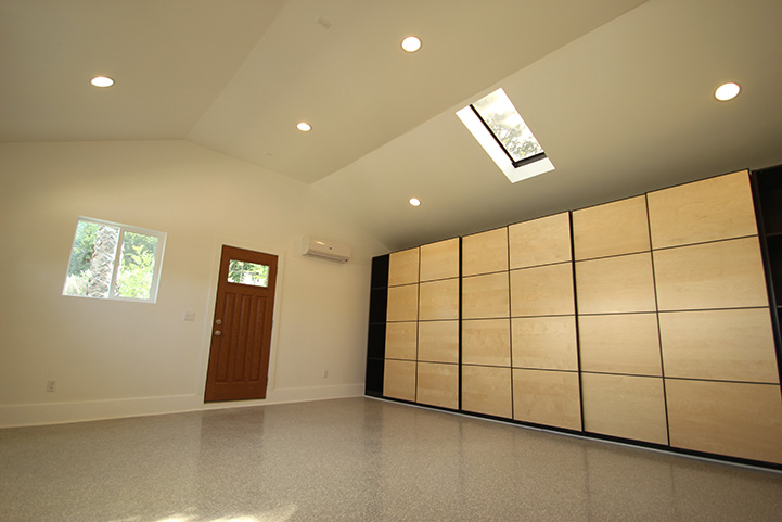 Los Angeles Garage Remodeling Ideas