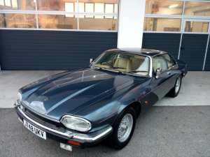 Jaguar XJS coupé