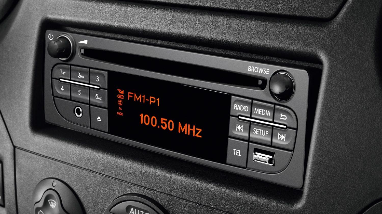 code radio renault