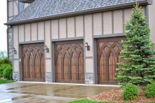 small resolution of wayne dalton wooden garage doors