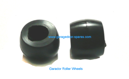 Image Result For How To Put Garage Door Wheel Back On Track