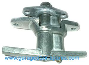 Henderson Internal Lock Handle  Garage Door Spares