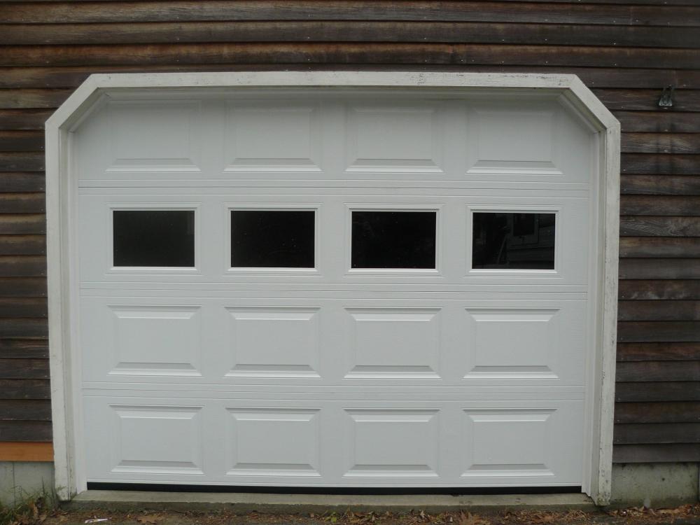 Recent Jobs Garage Door Amp More Company