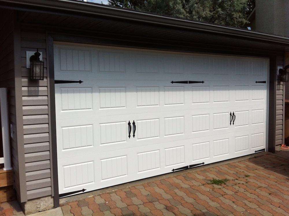 Our Portfolio Gallery  The Garage Door Depot  Greater